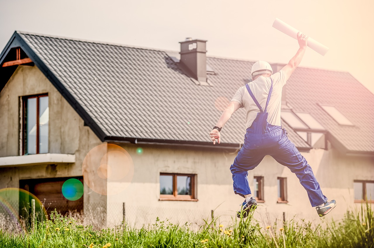 Comment économiser sur la construction de sa maison ?